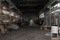 Производственно-Складское помещение, 650 м² на территории завода Зингер