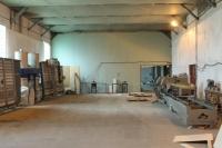Производствено-складское помещение, 850 м2 с пандусом Подольск