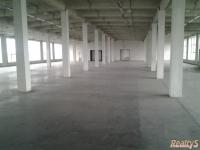 Аренда производственно-складских помещений от 1100м2 до 25 000м2