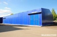 Складское помещение, 700 м² Климовск