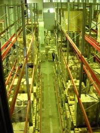 Аренда склада под ответственное хранение лекарственных средств и изделий медицинского назначения в г. Подольске