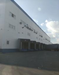 Аренда склада в Подольске 11000м2 класс А