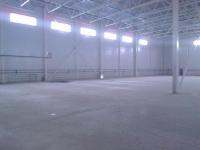 Аренда площадей в новом складе В+ 1000м2  по 400р/м2 с НДС