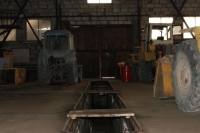Производственное помещение, 1000 м² под автосервис