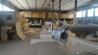 Готовое помещение под мебельное пр-во 1050м2