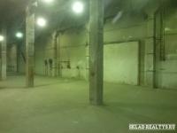 Аренда производственно-складское помещение 2400м2 Подольск