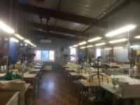 Готовое швейное производство, 380 м² Климовск, А-107 трасса