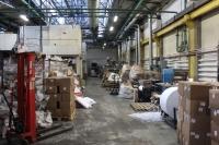 Аренда под производство/склад от 1000м2 до 2800м2 Климовск