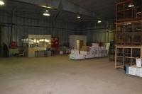 Аренда под склад/производство 868,5м2 Подольск