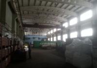 Производственное помещение 2000 м²  есть кран-балка 10т. и 5т. Климовск