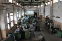 Производственное помещение, 930 м² с кранбалкой 5т. Подольск