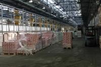 Аренда под склад или производство (чистое) 1600м2 Климовск, ст. Гривно