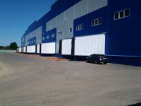 Аренда склада 5 000м2 деление от 2800м2 класс А, 25км от Мкад