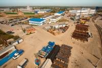 Аренда производственно-складской базы 18 000м2, трасса А-107