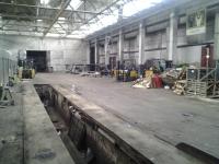 Аренда производственного помещения, грузовой автосервис площадь 850м2