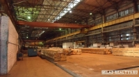 Аренда Производственно-складское помещение под металлообработку