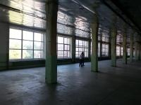 Сдается теплое складское помещение 1500м2 2этаж. Центр города