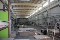 Аренда производственного помещения 1700м2 с кран-балкой 10т., до 1мВт