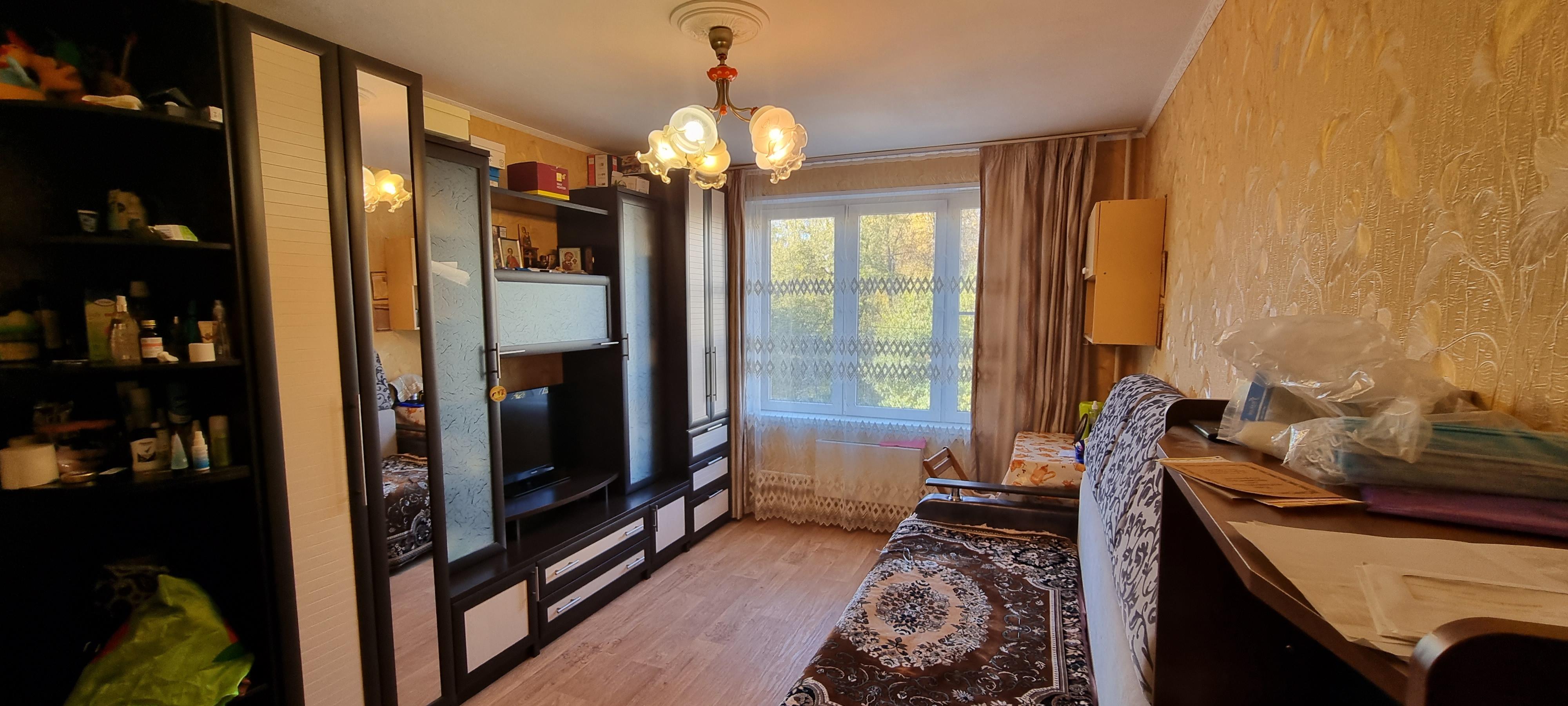 Объявление №66442688: Продаю комнату в 2 комнатной квартире. Зеленоград, Центральный пр-кт.,410,