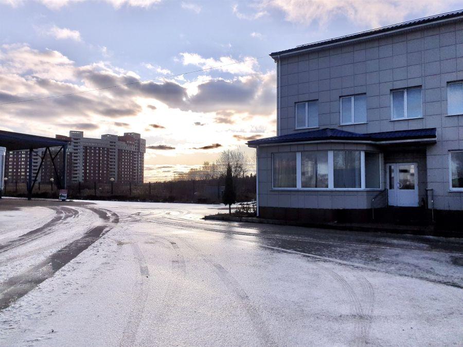 Москва, Зеленоград, Ленинградское шоссе