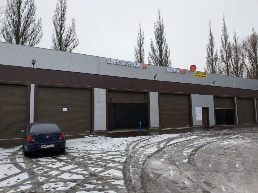 Московская область, Солнечногорский район, Андреевка