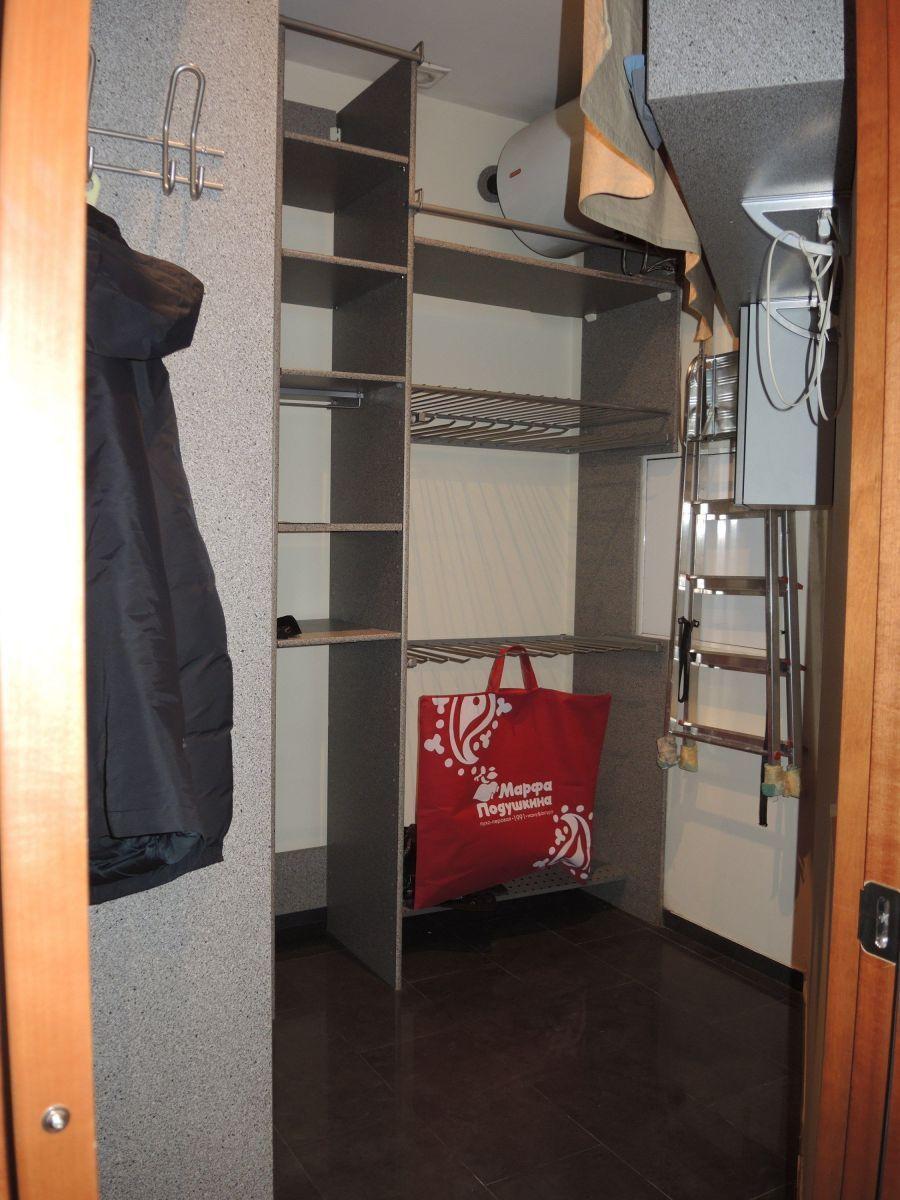 Аренда 3-комнатной квартиры, Москва, ул. Крылатские Холмы, 3к2