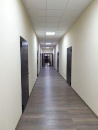 Аренда офисных помещений от 25 м2.