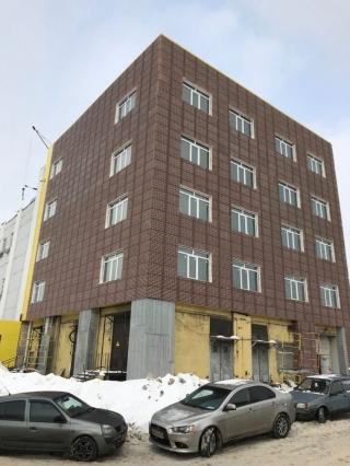Офис 400 кв.м. в аренду у метро Нагатинская