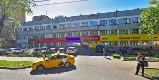 Помещение свободного назначения 150 кв.м. у м. Семеновская.