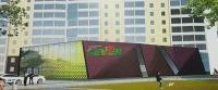 Продам или сдам в Аренду многофункциональный Торговый комплекс г.Нижнекамск, ул.Студенческая д.30-Строящийся. Земельный участок 4500м2- собственность.