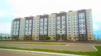 Первые этажи.Нежилые помещения.От 80 м² до 450м2.Отдельные входа.Шинников д.41а-(15мкр-напротив ТЦ Березка)Окончание строительства--июль 2015года.Аренда от 700руб за м2--Черновая отделка-возможен ремонт в счет аренды.