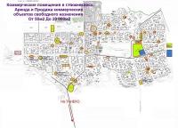 Продажа Земельных Участков под Коммерческую и ИЖС в Нижнекамске от 3000м2 до 150 000м2