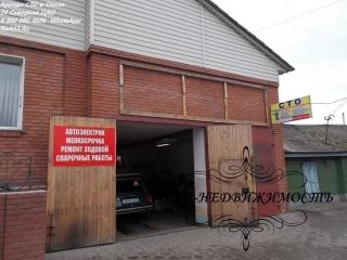 Коммерческая недвижимость в омске продажа павильонов магазина Аренда офиса 10кв Высоковольтный проезд