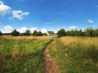 Продажа земельных участков по 5 соток под ИЖС в с. Ульяновка недорого