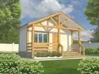 Строительство домов коттеджей таунхаусов дач под ключ недорого
