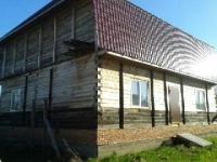 Купить коттедж в Омске ООС Отдых-1