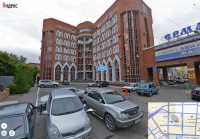 Продажа офисного помещения в центре Омска
